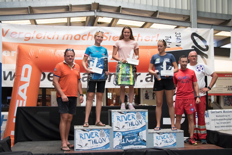 Bild von Siegern